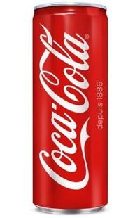 illustration Coca Cola