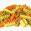illustration Fusilli