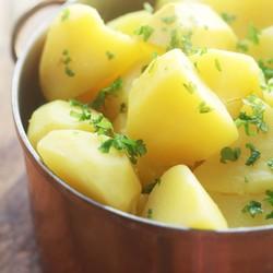 illustration ingrédient Pomme de terre